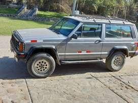vendo jeep petrolero