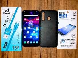 Samsung Galaxy A50 Blue 64GB Liberado de Fabrica
