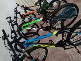 Bicicleta VZ-901 aro29, FULL SHIMANO