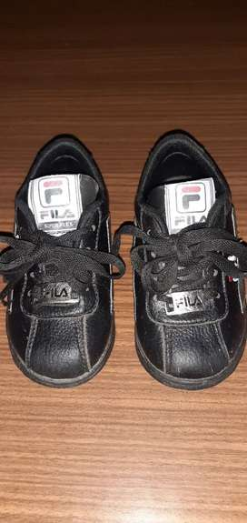 Zapatillas Unisex.