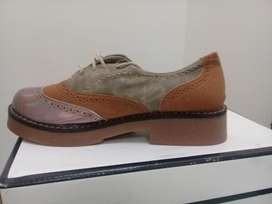 Zapato mujer