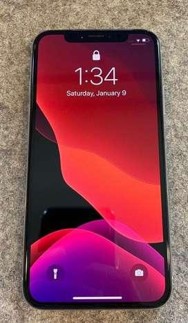 iphone x  De 256gb excelente estado 10 de 10