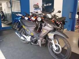 Suzuki Viva R Style Mod 2020