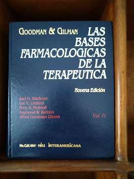 Enciclopedia farmacológica