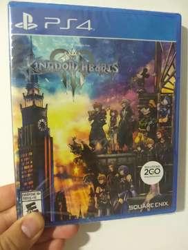 Kingdom hearths 3