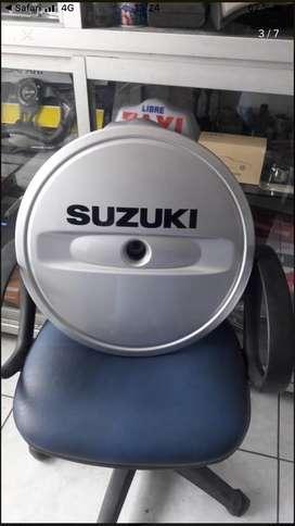 Tapa de Repuestos Suzuki Grand Vitara
