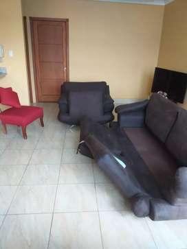 Lavado de muebles en loja garantizado
