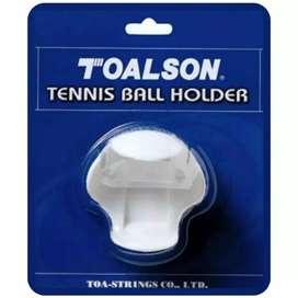 Tennis Ball Holder Clip