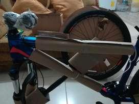 Bicicleta Ts Bike Aro 26
