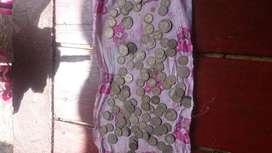 Vendo Monedas Antiguas Son 120 Monedas