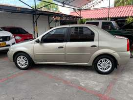 Renault Logan Dinamic 2008 Full Equipo 1.4