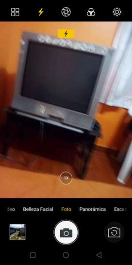 VENDO UN TV SONY