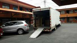 Vendo o CAMBIO Camion 4500.000 negociable