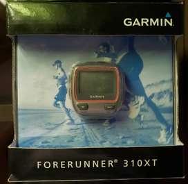 Vendo Garmin Forerunner 310xt