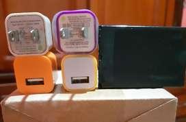 REMATE Adaptadores de Carga Y Bateria Telefono