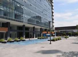 Alquilo Oficina de Estreno - Edificio Ágora - 60 m2