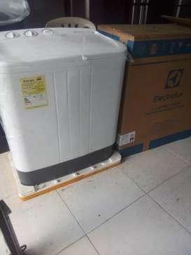 Vendo lavadora doble tina