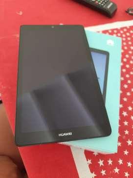Venta de tablet como nueva