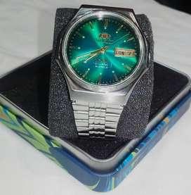 Reloj orient 3 estrellas original