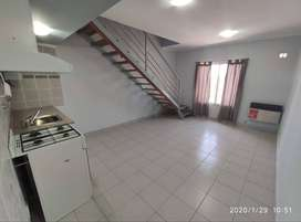Alquiler de departamento a estrenar, con 2 habitaciones y 2 baños en Neuquén, en calle Alderete al 2200
