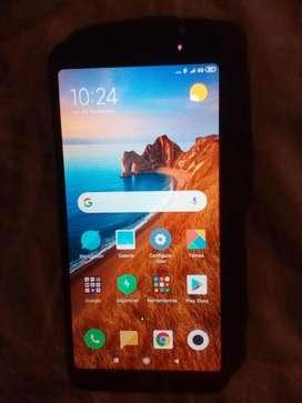 Celular Xiaomi redmi 7a 1 mes de uso