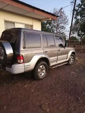 Vendo hiunday galloper