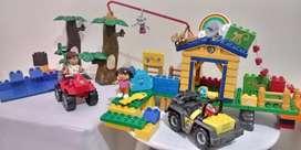 Dora La Exploradora Lego