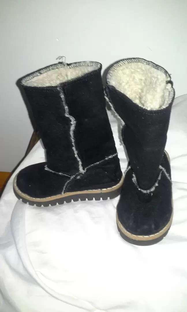 Botas invierno 0