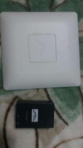 Ubiquiti Ap Access Point Uap-lr Unifi 300mbps Wifi 2.4ghz