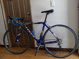 Bicicleta RUTA TREK America