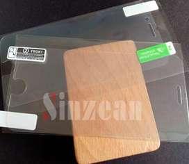 Protector Pelicula Plastica Resistente Para Pantalla De Iphone 6/7/8/8