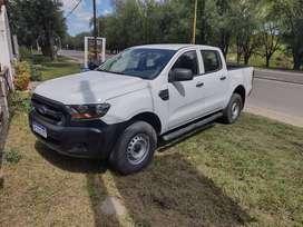 Ford Ranger 2020 gnc