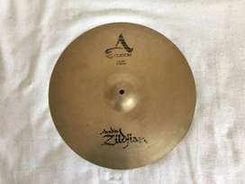 Crash Zildjian A Custom 17
