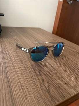 Oakley Gafas De Sol Latch Prizm Polarizadas