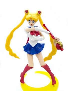 Figura Serena Tsukino Sailor Moon