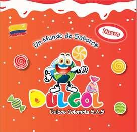 Requiero Distribuidores en toda Colombia