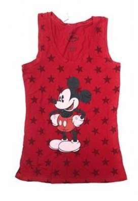 Polo bvd hombre Mickey Mouse talla S segunda mano  Perú