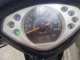 Moto Suzuki-Best 125- única dueña