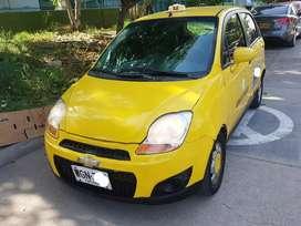 Taxi Chevrolet (El cupo) Cartagena