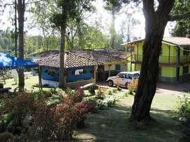 Vendo Finca Santa Elena