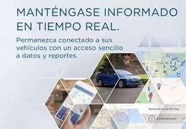 Monitoreo de vehículos en tiempo real desde tu celular o computadora