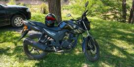 Vendo Yamaha Szrr150