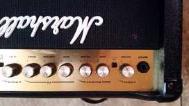 Marshall MG15CDR 45 watts Korea reverb coleccionable