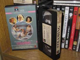 Steaming - VHS 1985 - Diana Dors