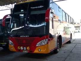 Alquiler de Buses y Minibuses para transporte de personal  Arequipa