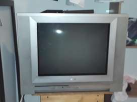 """televisor LG 21"""" Usado"""