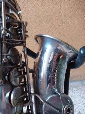 Saxofón profesional Selmer Paris Mark Vii de 1979 saxo