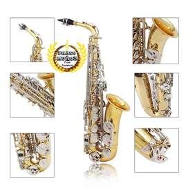 Saxofón alto Slade designed  U.S.A