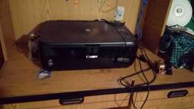 Impresora canon mp280