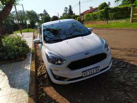 Vendo Ford Ka Sel 2019
